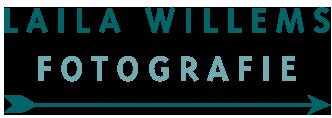 Laila Willems fotografie Logo